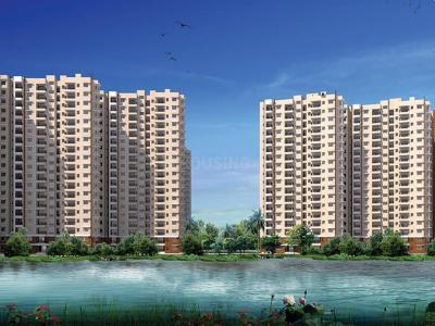 Gallery Cover Image of 1137 Sq.ft 2 BHK Apartment for buy in Prestige Lake Ridge, Subramanyapura for 7300000