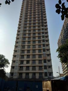 Gallery Cover Image of 420 Sq.ft 1 BHK Apartment for rent in Bhandup West for 17000
