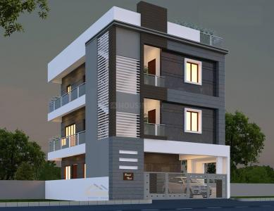 Gallery Cover Image of 1000 Sq.ft 2 BHK Apartment for buy in Dhalwala for 2500000