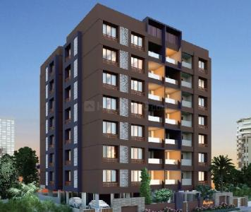 Gallery Cover Image of 2340 Sq.ft 3 BHK Apartment for buy in Nisarg Dimple Flats, Vasna for 15000000