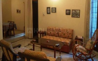 Gallery Cover Image of 1350 Sq.ft 2 BHK Apartment for rent in Cooke Town for 35000