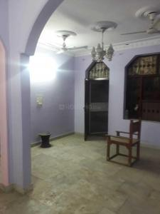 Gallery Cover Image of 600 Sq.ft 1 BHK Independent Floor for rent in Paschim Vihar for 15000
