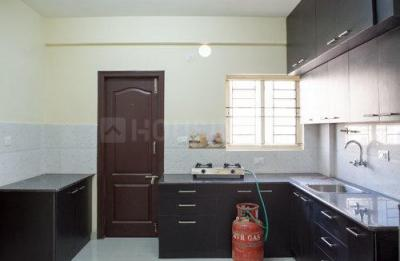Kitchen Image of Metropolis Pristine in Electronic City
