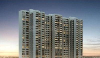 Gallery Cover Image of 662 Sq.ft 1 BHK Apartment for buy in Mahindra Vicino A1 A2, Andheri East for 15000000