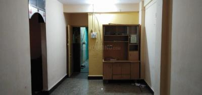 Gallery Cover Image of 400 Sq.ft 1 RK Apartment for rent in Dombivli East for 5500