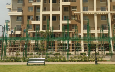 Gallery Cover Image of 1124 Sq.ft 2 BHK Apartment for buy in Wagholi for 5500000