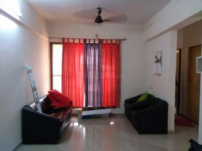 Gallery Cover Image of 750 Sq.ft 1 BHK Apartment for rent in Kopar Khairane for 22000