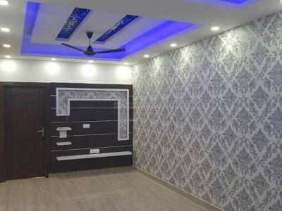 Gallery Cover Image of 960 Sq.ft 2 BHK Independent Floor for rent in Shakti Khand for 14500