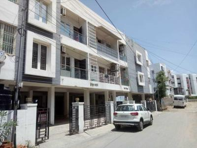 Gallery Cover Image of 1604 Sq.ft 3 BHK Apartment for buy in Tharamani for 10500000