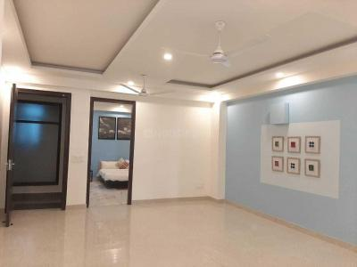Gallery Cover Image of 1300 Sq.ft 2 BHK Apartment for rent in Chhattarpur for 30000