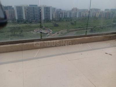 Gallery Cover Image of 1600 Sq.ft 3 BHK Apartment for rent in Progressive Meera Aagan, Ulwe for 20000