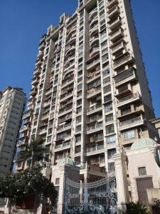Gallery Cover Image of 1250 Sq.ft 2 BHK Apartment for buy in Tharwani Tharwani Heights, Sanpada for 19000000
