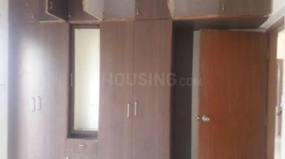 Gallery Cover Image of 600 Sq.ft 1 BHK Independent House for rent in Jogupalya for 35000