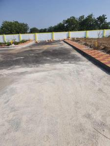 Gallery Cover Image of 300 Sq.ft Residential Plot for buy in Bhanur for 4500000