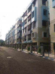 Gallery Cover Image of 1080 Sq.ft 2 BHK Apartment for buy in Jodhpur Park for 6000000