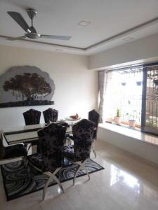 Gallery Cover Image of 2200 Sq.ft 4 BHK Apartment for rent in Andheri West for 125000
