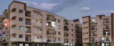 Gallery Cover Image of 1012 Sq.ft 2 BHK Apartment for buy in MJ Lifestyle Astro, Chikkanagamangala for 4200000