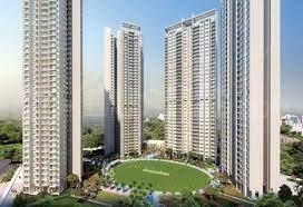 Gallery Cover Image of 689 Sq.ft 2 BHK Apartment for buy in Runwal Greens, Bhandup West for 18400000