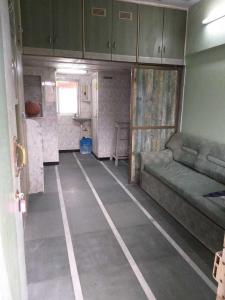 Gallery Cover Image of 250 Sq.ft 1 RK Independent House for rent in Worli for 23000