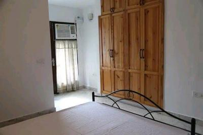Gallery Cover Image of 1125 Sq.ft 3 BHK Independent Floor for rent in Vasant Kunj for 40000