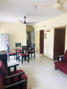 Hall Image of 3bhk Twin Sharing in Anna Nagar