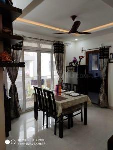 Gallery Cover Image of 1119 Sq.ft 2 BHK Apartment for rent in Kondapur for 27000