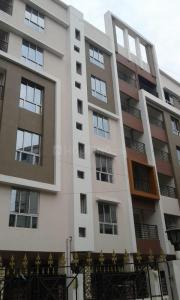Gallery Cover Image of 1070 Sq.ft 2 BHK Apartment for buy in Shivoham Court, Kaikhali for 4547500