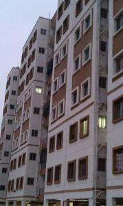 Gallery Cover Image of 497 Sq.ft 2 BHK Apartment for buy in Aswani Sitara , Marsur for 1650000