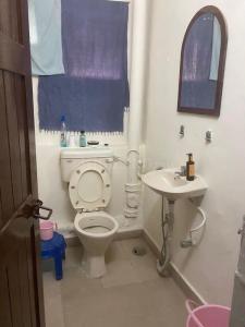 Bathroom Image of Ultra Lofts in Munirka