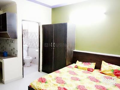 Bedroom Image of PG 4192818 Sector 24 in DLF Phase 3