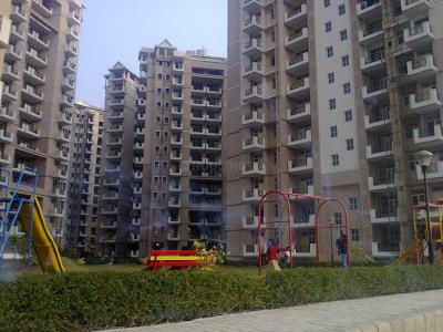 Gallery Cover Image of 1405 Sq.ft 3 BHK Apartment for rent in Neharpar Faridabad for 15000