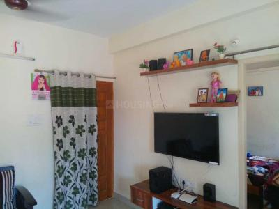 Gallery Cover Image of 590 Sq.ft 1 BHK Apartment for buy in Ambattur for 3300000