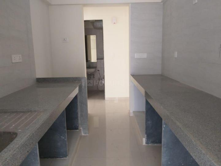 Kitchen Image of 1060 Sq.ft 3 BHK Apartment for rent in Chembur for 50000