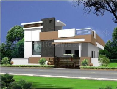 Gallery Cover Image of 1200 Sq.ft 2 BHK Independent House for buy in Cheemasandra for 4150000