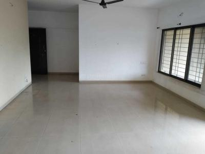 Gallery Cover Image of 1269 Sq.ft 2 BHK Apartment for rent in Thergaon for 22000