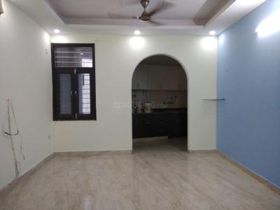 Gallery Cover Image of 900 Sq.ft 2 BHK Independent House for rent in Chhattarpur for 13000