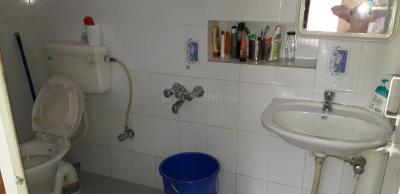 Common Bathroom Image of Rk Girls Accomoadtion in Frazer Town