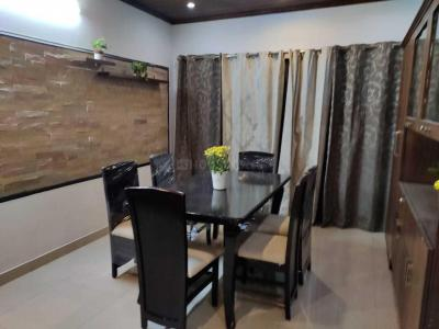 Gallery Cover Image of 2200 Sq.ft 3 BHK Apartment for rent in Zee Habitat, Chandanagar for 45000