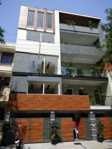 Gallery Cover Image of 854 Sq.ft 1 BHK Independent Floor for rent in Sector 10A for 11499