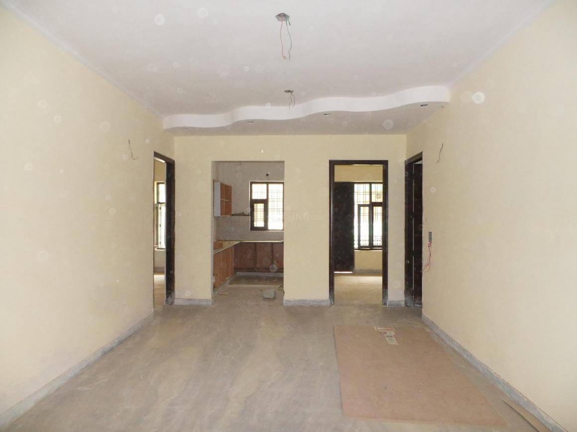 Living Room Image of 1200 Sq.ft 3 BHK Apartment for buy in Sector 35 for 7500000
