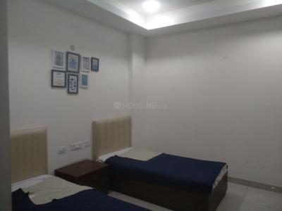 Bedroom Image of Student Inn in Sector 126