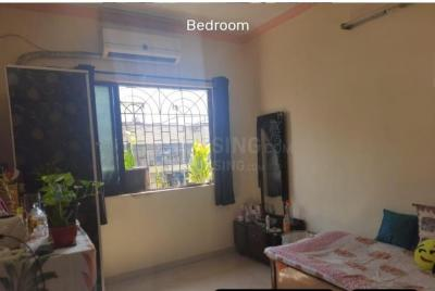 Bedroom Image of Girls Only in Mira Road East