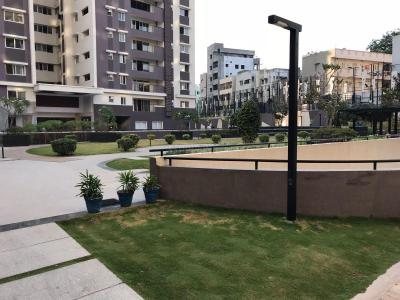 Gallery Cover Image of 1340 Sq.ft 2 BHK Apartment for rent in Salarpuria Sattva Necklace Pride, Bhoiguda for 34000