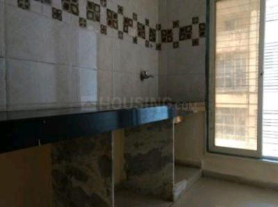 Gallery Cover Image of 660 Sq.ft 1 BHK Independent House for rent in Ulwe for 7000