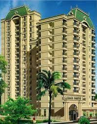 Gallery Cover Image of 813 Sq.ft 2 BHK Apartment for buy in Cosmos Habitate, Thane West for 10325000