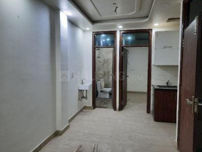 Gallery Cover Image of 550 Sq.ft 1 BHK Independent House for rent in Subhash Nagar for 10499