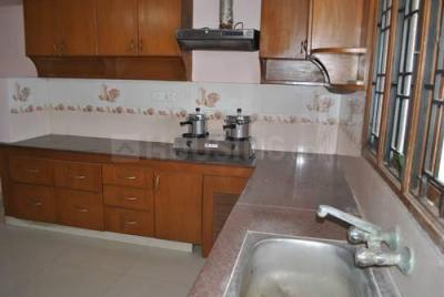 Kitchen Image of Anandhavalli Nest in Thoraipakkam
