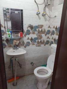 Bathroom Image of PG 5745368 Rajinder Nagar in Rajinder Nagar