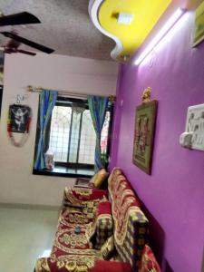 Gallery Cover Image of 760 Sq.ft 2 BHK Apartment for buy in Kopar Khairane for 8550000