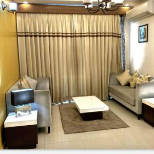 Gallery Cover Image of 970 Sq.ft 2 BHK Apartment for buy in Prateek Grand Paeonia, Siddharth Vihar for 4600000